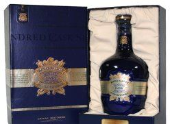 ROYAL SALUTE HUNDRED CASK SELECTION (Chivas 100 mùi)