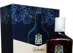 Balantine's Finest Gift Box