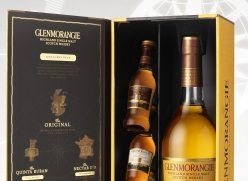 Glenmorangie original gift box new