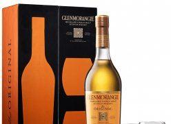 Glenmorangie original Gift box