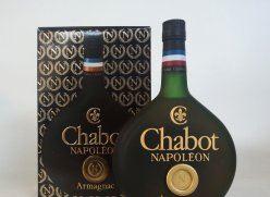 Chabot  Napoleon