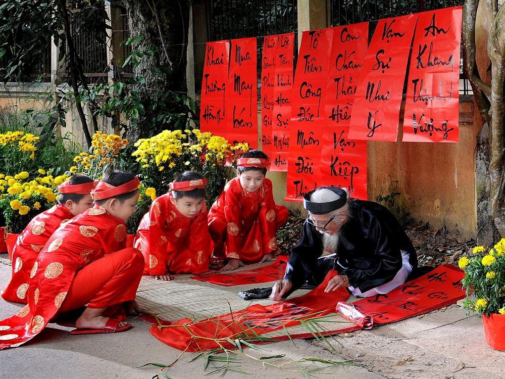 Quà tặng tết của người Việt nay đã khác xưa thế nào?